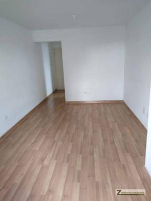 Apartamento Com 2 Dormitórios À Venda / Locação, 58 M² Por R$ 290.000 / R$ 990,00 Mês- Vila Milton - Guarulhos/sp - Ap0274