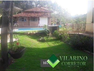 Sitio Em Caeté - Morro Do Serrote - Vendo Ou Troco Por Casa Montes Claros - 2672