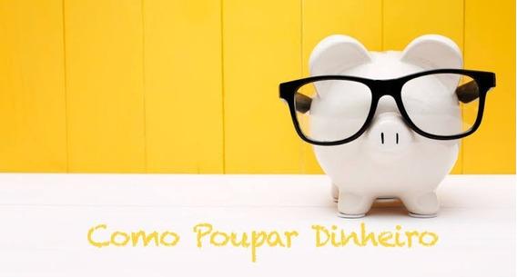 Requisitório* Como Economizar E Guardar Dinheiro @fi01 Lorem