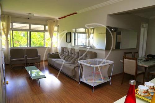 Imagem 1 de 16 de Apartamento Com 3 Dormitórios À Venda, 116 M² Por R$ 280.000,00 - Fátima - Fortaleza/ce - Ap2355