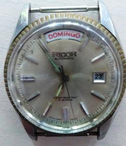 Relógio De Pulso Ricoh