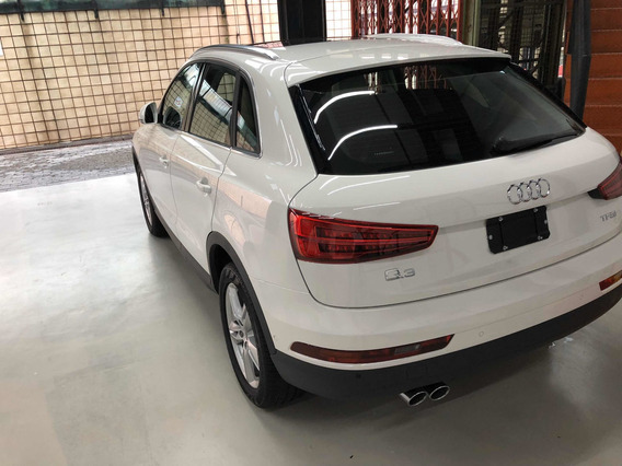 Audi Q3 1.4 Tfsi Attraction Flex S-tronic 5p 2018
