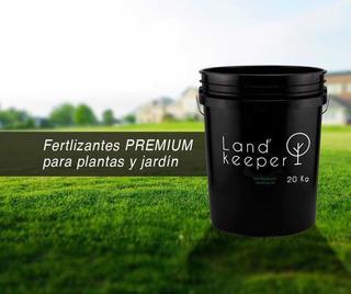 Fórmula Premium De Nutrientes Para Jardinería
