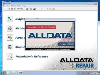 Alldata Repair Pack Automotriz En Disco De 1tera