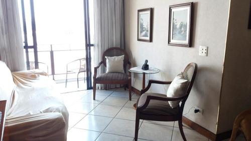 Apartamento Com 3 Dormitórios À Venda, 84 M² Por R$ 550.000 - Chácara Califórnia - São Paulo/sp - Ap6612