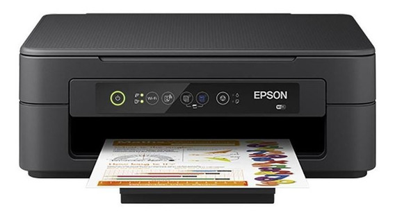 Impresora Multifunción Epson Xp2101