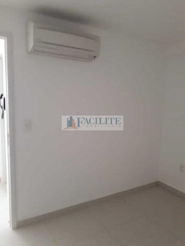Apartamento A Venda, Tambaú - 22495