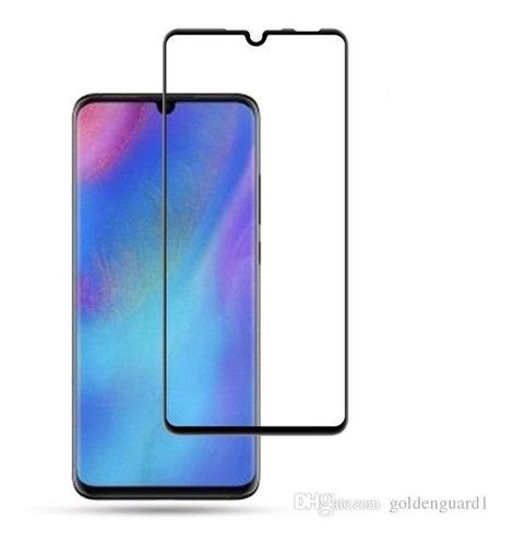 Protector De Pantalla Full Cover 9d Para Huawei Y5 (2019)