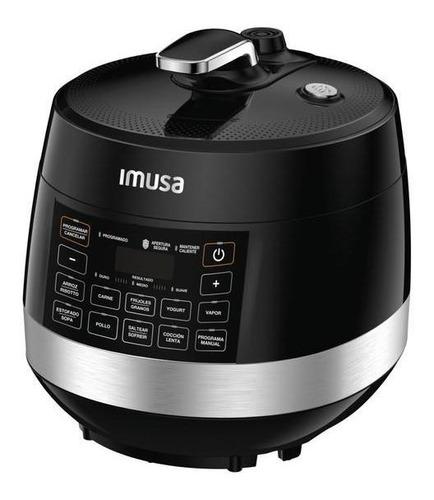 Olla Multichef Digital Imusa 7211003876