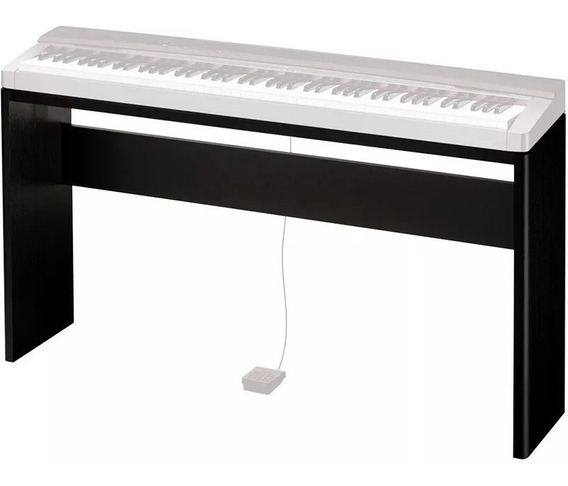 Suporte Piano Digital Casio Cs67p Preto Piano Casio Px