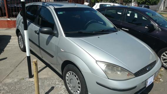 Ford Focus 1.6 Ambiente 2005, Muy Bueno!, Full! Financio Pto