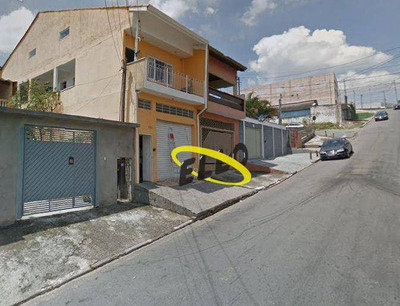 Sala Para Alugar, 50 M² Por R$ 800/mês - Jardim Rosalina - Cotia/sp - Sa0217