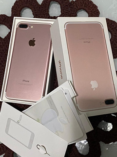 iPhone 7 Pus Em Estado De Novo!!!