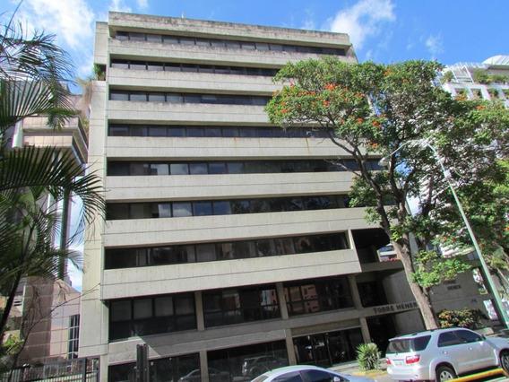 Oficina Alquile El Rosal (mg) Mls #16-10548