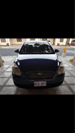 Hyundai Accent Accent