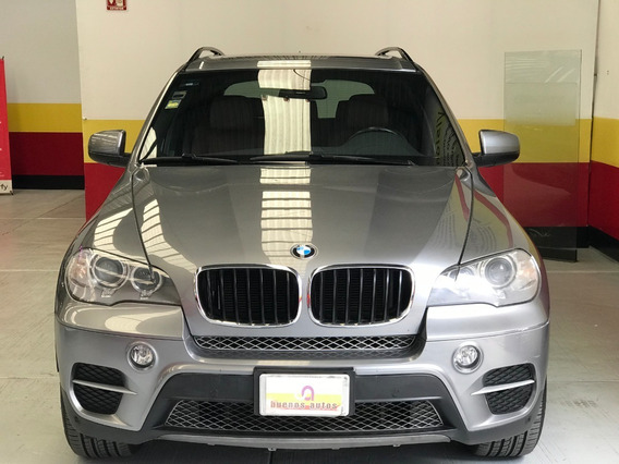 Bmw X5 Xdrive 35ia Edition Sport 2013