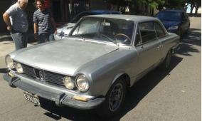 Vendo Torino Ts Coupe 1971