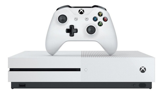Xbox One - Com Kinect - Muito Pouco Usado