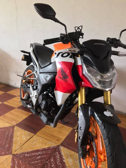 Honda Cb 190 R Repsol 2019