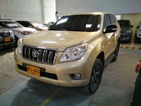 Toyota Prado Tx Sumo Automatuca 4x4