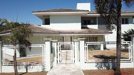 Belíssima Casa Com 600m², 04 Quartos, Piscina E Ofurô. - Villa118981