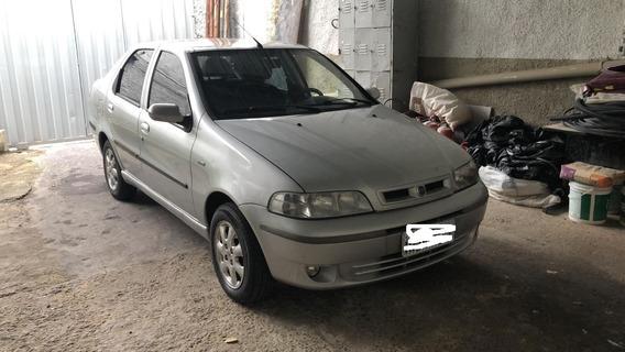 Fiat Siena 1.6 16v Elx 4p