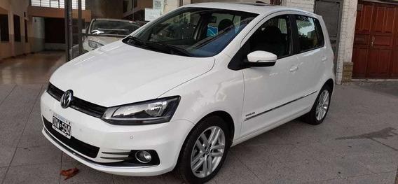 Volkswagen Fox High C/ Techo 6ta