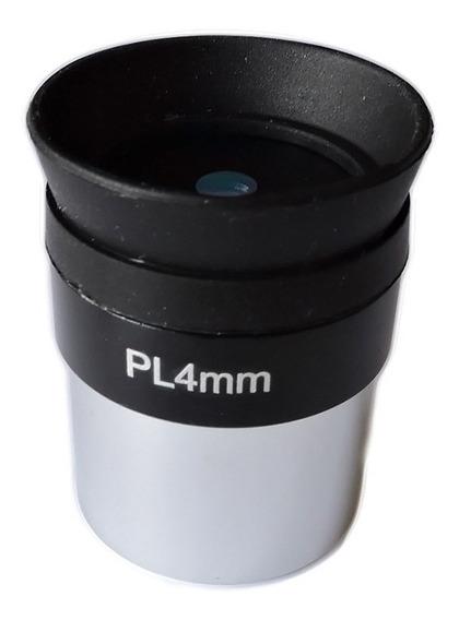01 Ocular Super Plossl Pl 4mm (padrão Encaixe De 1,25 ) Ty