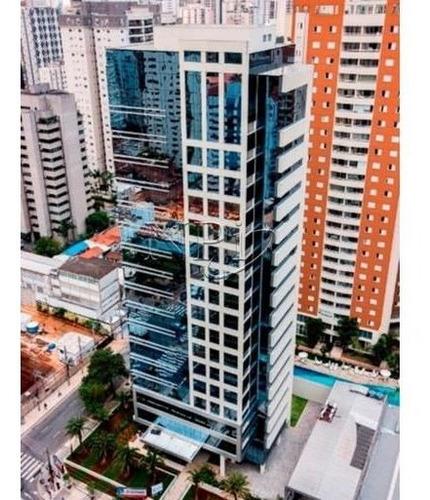 Platinum Tower Ibirapuera  Salas Comerciais Para Locacao Em Moema | Npi Imoveis - L-1967