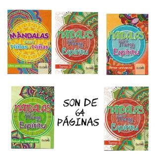 Libro De Mandalas Para Colorear 96 Paginas