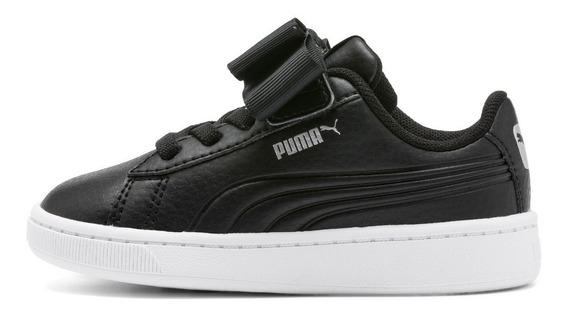 Zapatillas Puma Niñas Vikky V2 Ribbon Bebe / Brand Sports