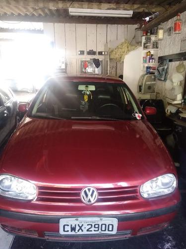 Volkswagen Golf 1999 2.0 5p