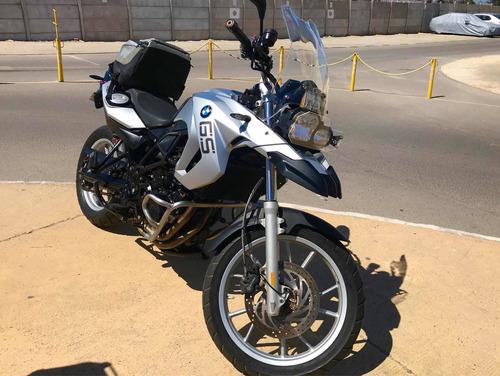 Bmw Gs650 800cc