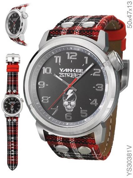 Relógio Sports Yankee Street Ys30381v