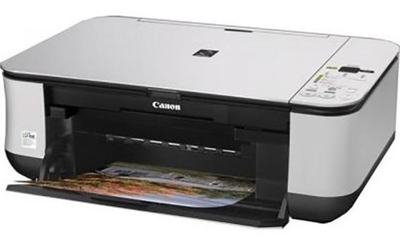 Impressora Multifuncional Canon Mp260 Jato De Tinta