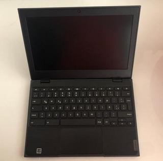 Chromebook Lenovo 4g 11.6 100e