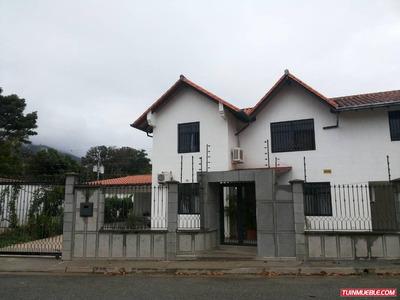 Casas En Venta, Urb. La Mara, Mérida