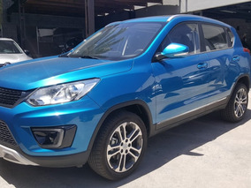 Baic X35 1.5 Luxury At 2018 4wheelsautos