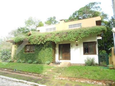 Casa Em Condominio - Centro - Ref: 173112 - V-173112