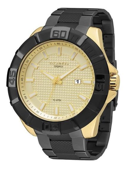 Relógio Technos Legacy Masculino 2315abx/4x