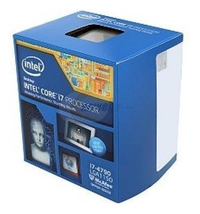 Intel Core I7 4790 Completo