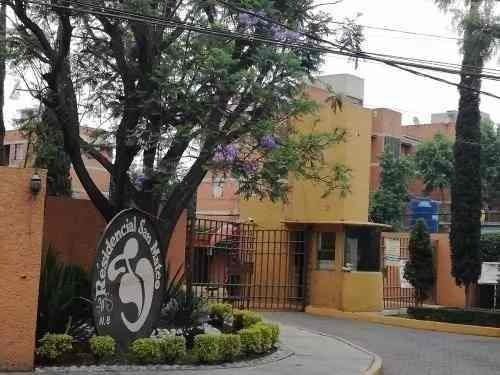 Depto Residencial San Mateo Atizapan Centro Remate Hip Gs W