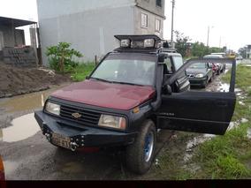 Chevrolet Vitara 3p 1991 -7000