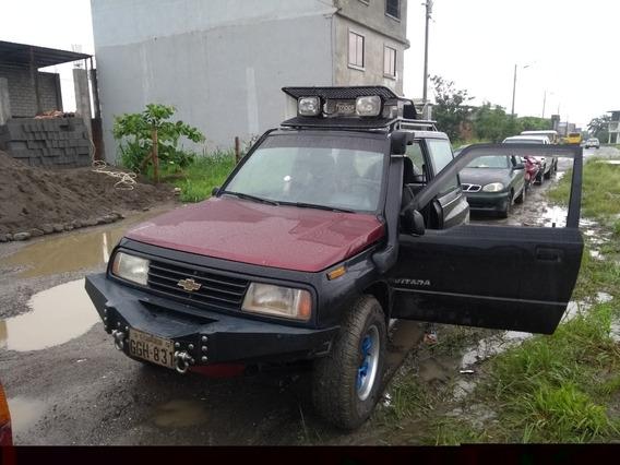 Chevrolet Vitara 3p Clasico 1991- 6.800 Dolares