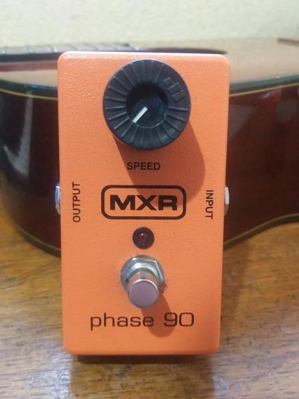 Pedal Phaser-90 Mxr