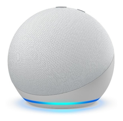 Imagem 1 de 5 de  Echo Dot Amazon Smart Speaker  (4ª Geração) Com Alexa