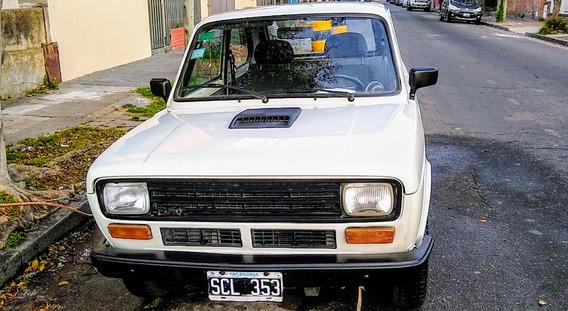 Fiat Brio 1.1 2 Ptas