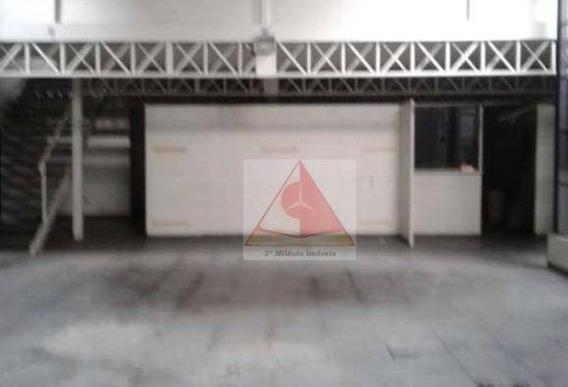 Loja Para Alugar, 394 M² Por R$ 20.000/mês - Moema - São Paulo/sp - Lo0021