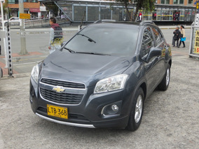 Chevrolet Tracker 1800cc At