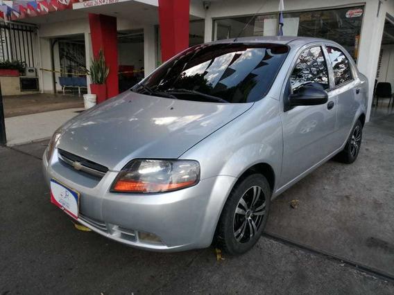 Chevrolet Aveo Ls 2009 1.6
